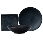 Oneida Leather Porcelain Dinnerware