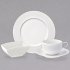 Oneida Manhattan Porcelain Dinnerware