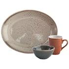 Oneida Terra Verde Porcelain Dinnerware