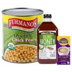 Organic Foods