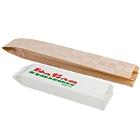 Paper Baguette Bread Bags