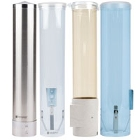 Paper Cone Cup and Pleated Paper Drinking Cup Dispensers