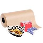 Paper Food Wrap