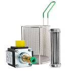 Rethermalizer and Pasta Equipment Parts and Accessories