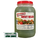 Pickles and Relish
