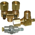 Pilot Adjustment Valves