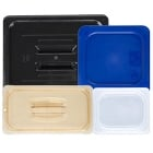 Plastic Food Pan Lids