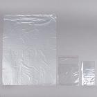 Polypropylene (PP) Plastic Food Bags