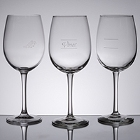 Portion Control Wine Glasses