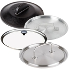 Pot / Pan Covers and Lids