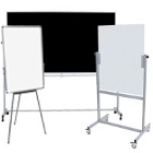Whiteboards and Dry-Erase Boards
