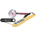 Probe Thermometers & Pocket Thermometers