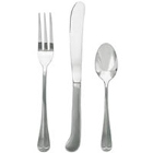 Queen Anne Flatware 18/0