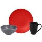 RAK Porcelain Neo Fusion Porcelain Dinnerware