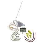 Range Electronic Components