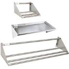 Regency Glass and Dish Rack Shelves
