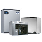 Remote Condenser Ice Machines