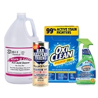 Restroom Cleaning Chemicals