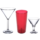 Reusable Plastic Beverageware
