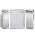 Roll In / Roll-Through Spec Line / Institutional / Heavy-Duty Freezers
