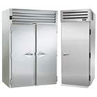 Solid Door Roll-In / Roll-Thru Spec Line / Institutional / Heavy-Duty Refrigerators