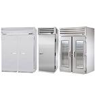 Roll-In / Roll-Through Spec Line / Institutional / Heavy-Duty Refrigerators