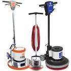 Rotary Floor Machines