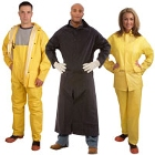 Safety Rainsuits