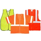 Safety Vests and Shirts