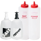 Salt & Pepper Refillers