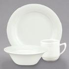 Schonwald Avanti Gusto White Porcelain Dinnerware