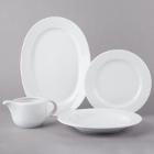 Schonwald Donna White Porcelain Dinnerware