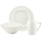 Schonwald Event White Porcelain Dinnerware