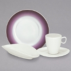 Schonwald Grace White Porcelain Dinnerware