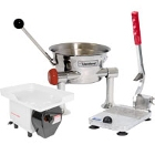 Seafood Preparation Appliances