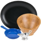 Servingware and Dinnerware Accessories