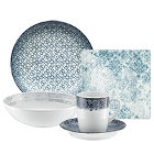 Schonwald Shabby Chic Porcelain Dinnerware