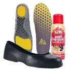 Shoe Care and Accessories