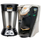 Single Serve and K-Cup® Coffee Makers