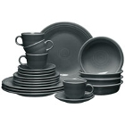 Homer Laughlin Slate Fiesta Dinnerware
