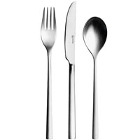 Sola Living Satin 18/10 Flatware by Arc Cardinal