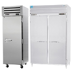 Solid Door Pass-In / Pass-Through Spec Line / Institutional / Heavy-Duty Refrigerators