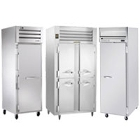 Solid Door Spec Line / Institutional / Heavy-Duty Reach-In Freezers