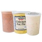 Pre-Made Soups