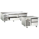 Spec Line / Institutional / Heavy-Duty Chef Bases