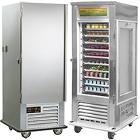 Spec Line / Institutional / Heavy Duty Air Curtain Refrigerators