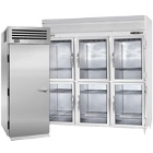 Spec Line / Institutional / Heavy-Duty Pass-In / Pass-Through Refrigerators and Freezers