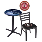 Sports Themed Furniture and Decor