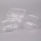 Square and Rectangular Deli Containers
