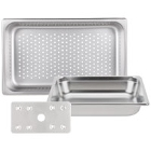 'Stainless Steel Steam Table Food Pans and Accessories' from the web at 'https://cdnimg.webstaurantstore.com/images/categories/new/sssteamfoodpansacces_sm.jpg'